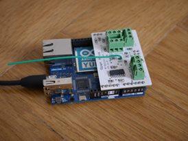 Open Hive Arduino Yun / Uno